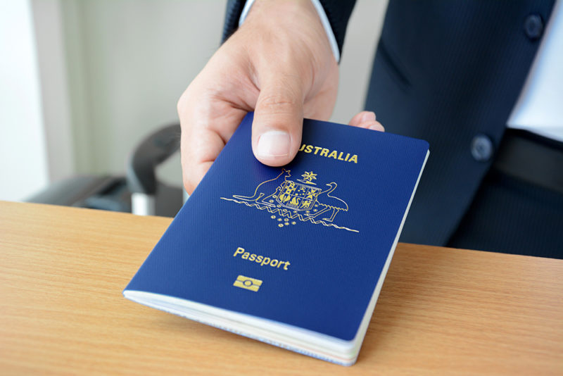 Immigration Law | Tax Lawyers Sydney