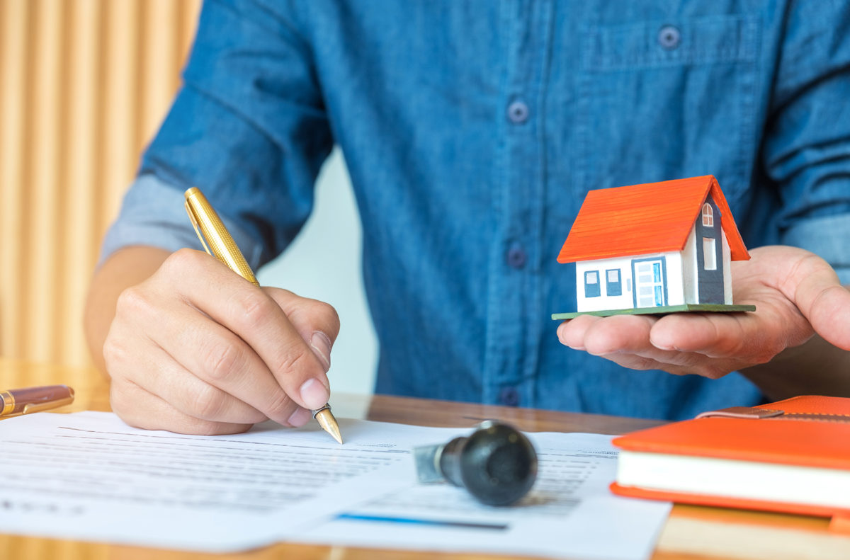 Using Sunset Clauses To Cancel NSW Property Contracts